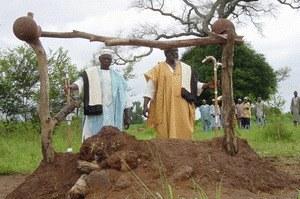 Moolaadé - Bann der Hoffnung - Bild 1