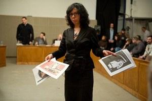 Moskauer Prozesse - Bild 1