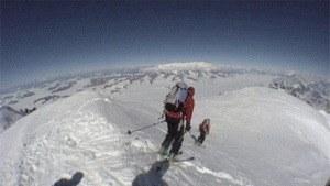 Mount St. Elias - Bild 1