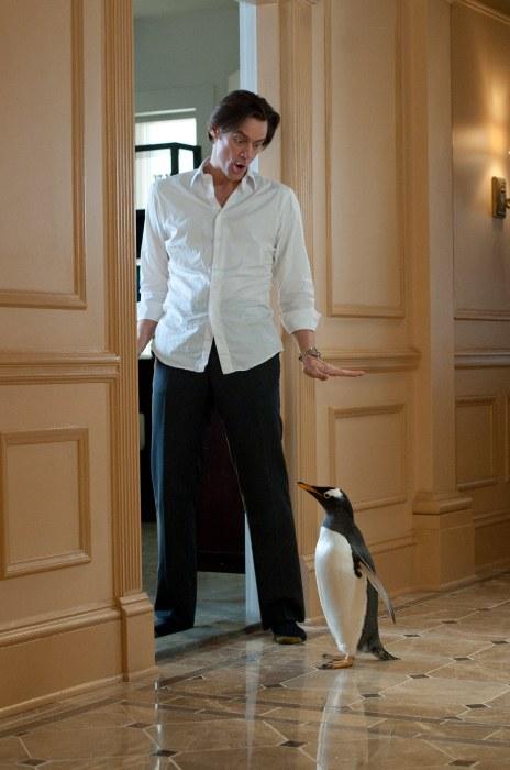 Mr. Poppers Pinguine - Bild 1
