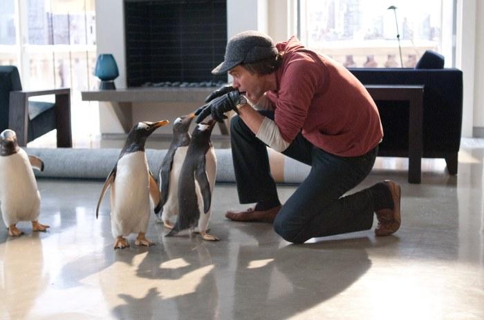 Mr. Poppers Pinguine - Bild 5