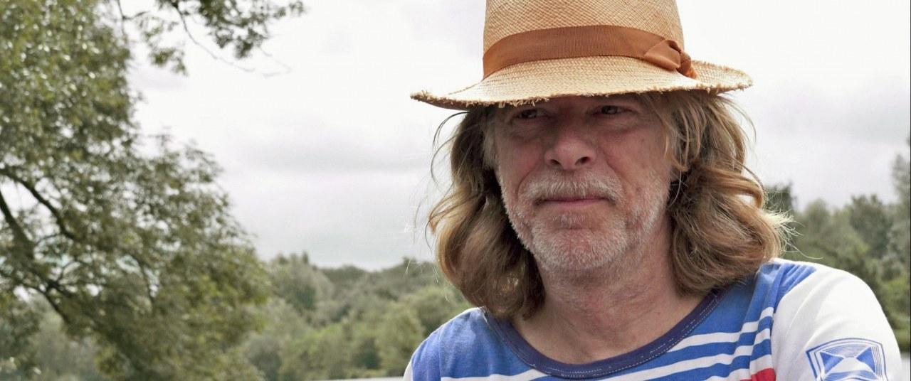 Mülheim - Texas: Helge Schneider hier und dort - Bild 1