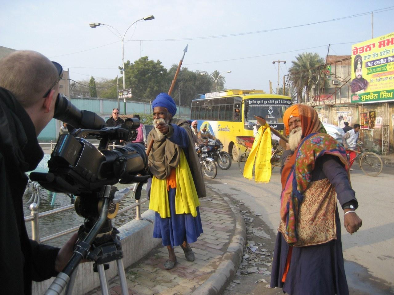 München in Indien - Bild 2
