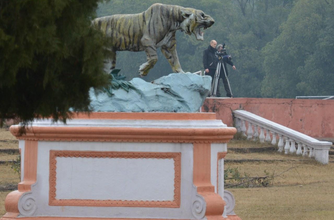München in Indien - Bild 5