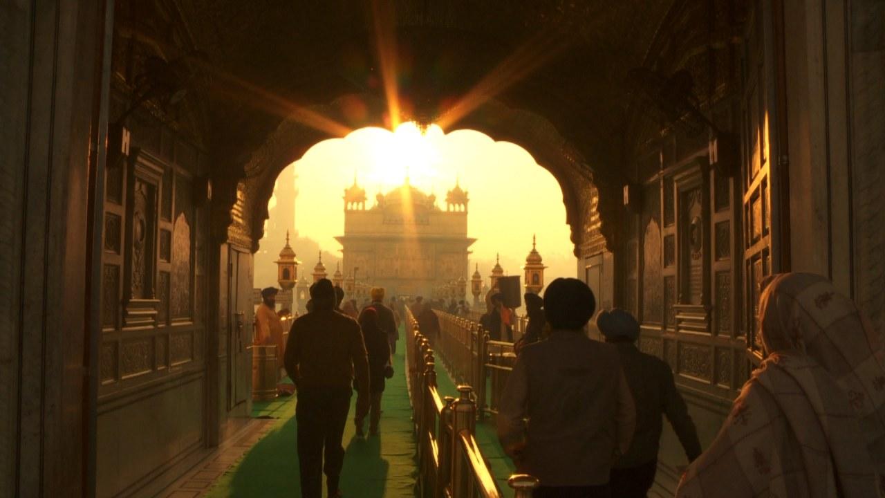 München in Indien - Bild 7