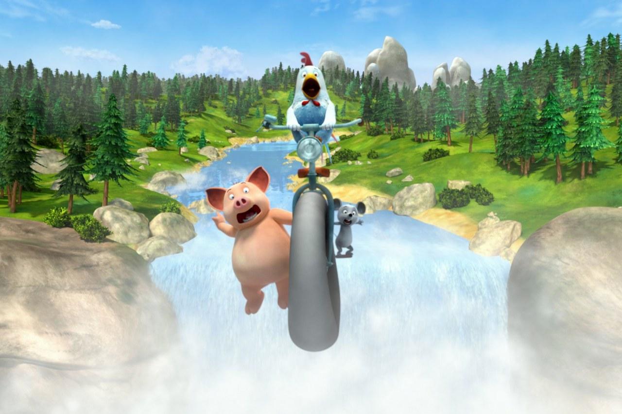 Mullewapp - Eine schöne Schweinerei - Bild 2