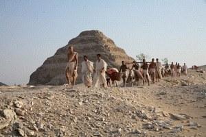 Mumien 3D - Geheimnisse der Pharaonen - Bild 1