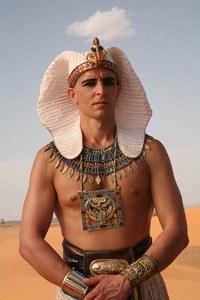 Mumien 3D - Geheimnisse der Pharaonen - Bild 2