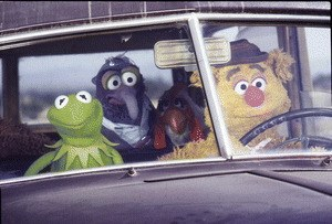 Muppet Movie - Bild 1