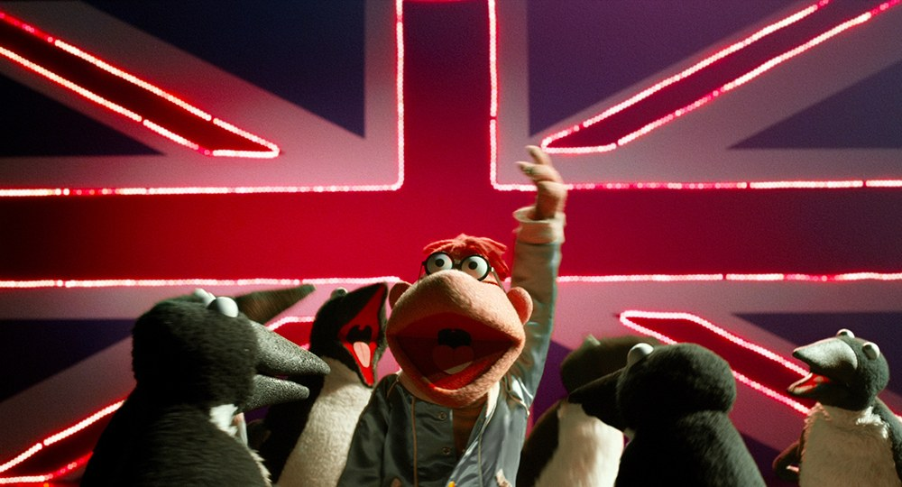 Muppets Most Wanted - Bild 1