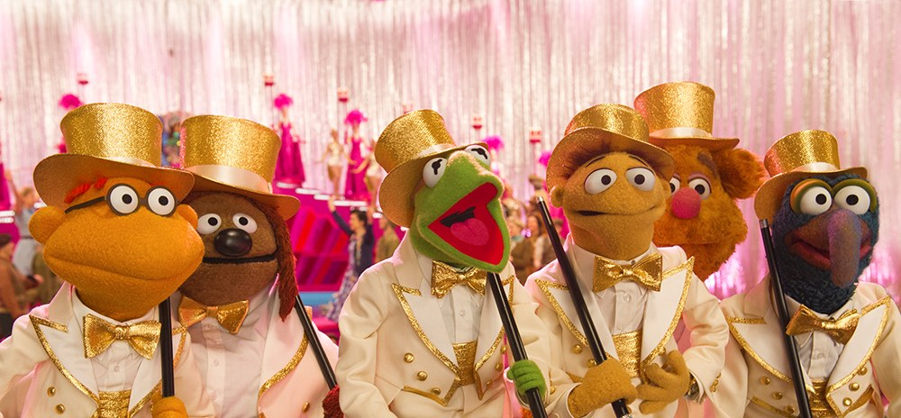 Muppets Most Wanted - Bild 2