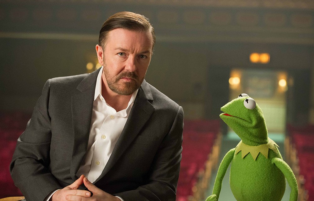 Muppets Most Wanted - Bild 3