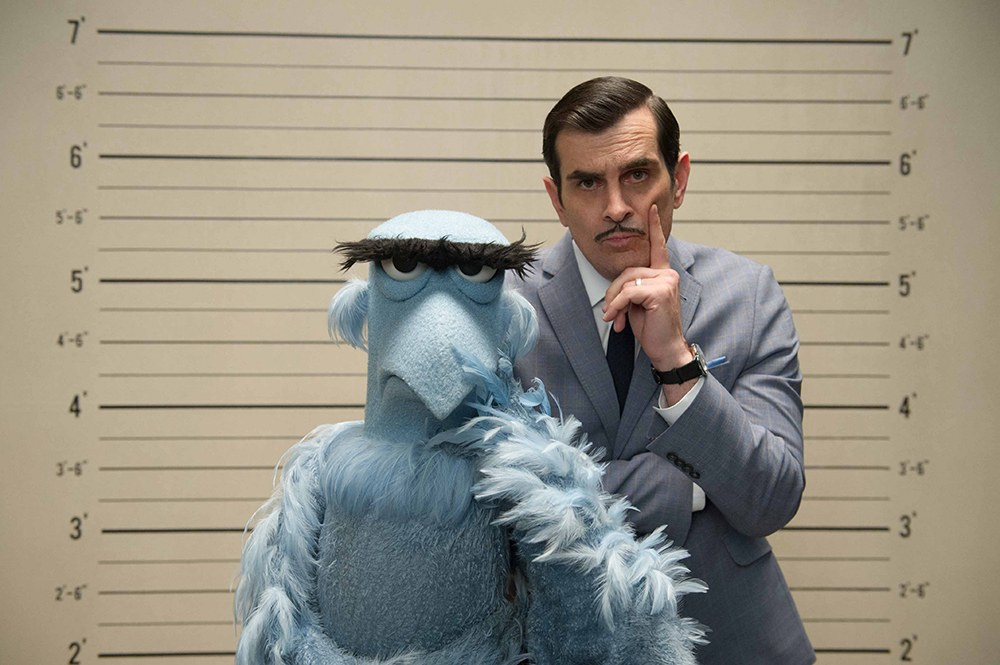 Muppets Most Wanted - Bild 4