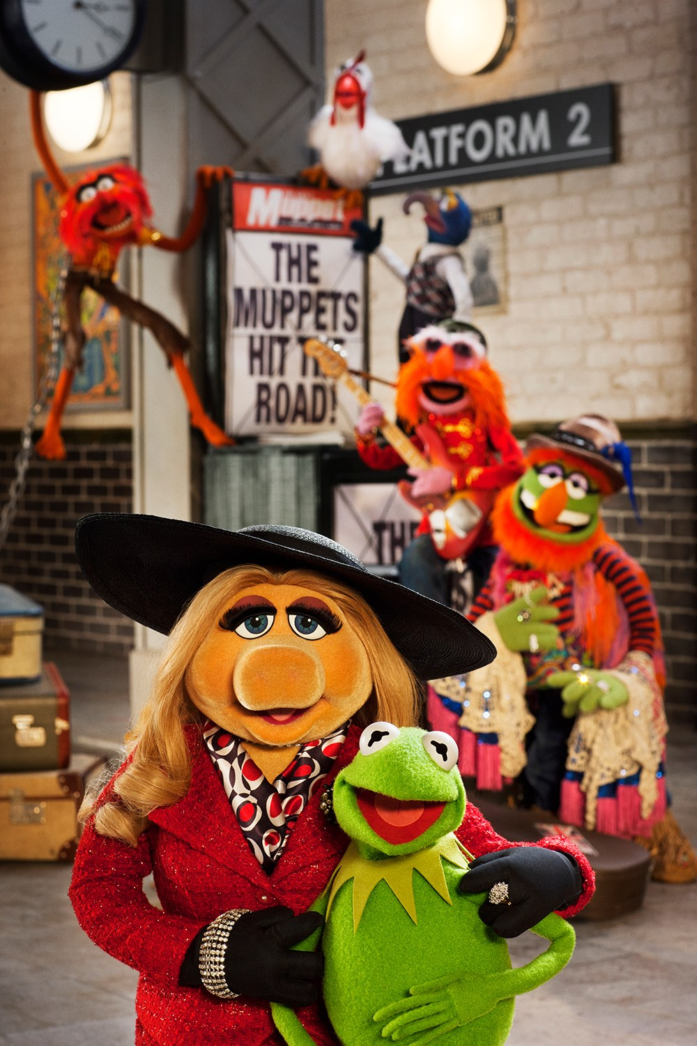 Muppets Most Wanted - Bild 7