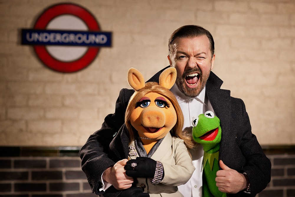 Muppets Most Wanted - Bild 8
