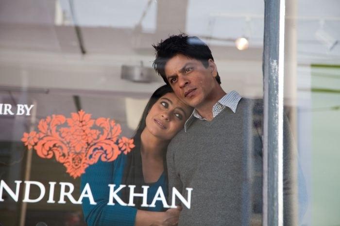 My Name Is Khan - Bild 3