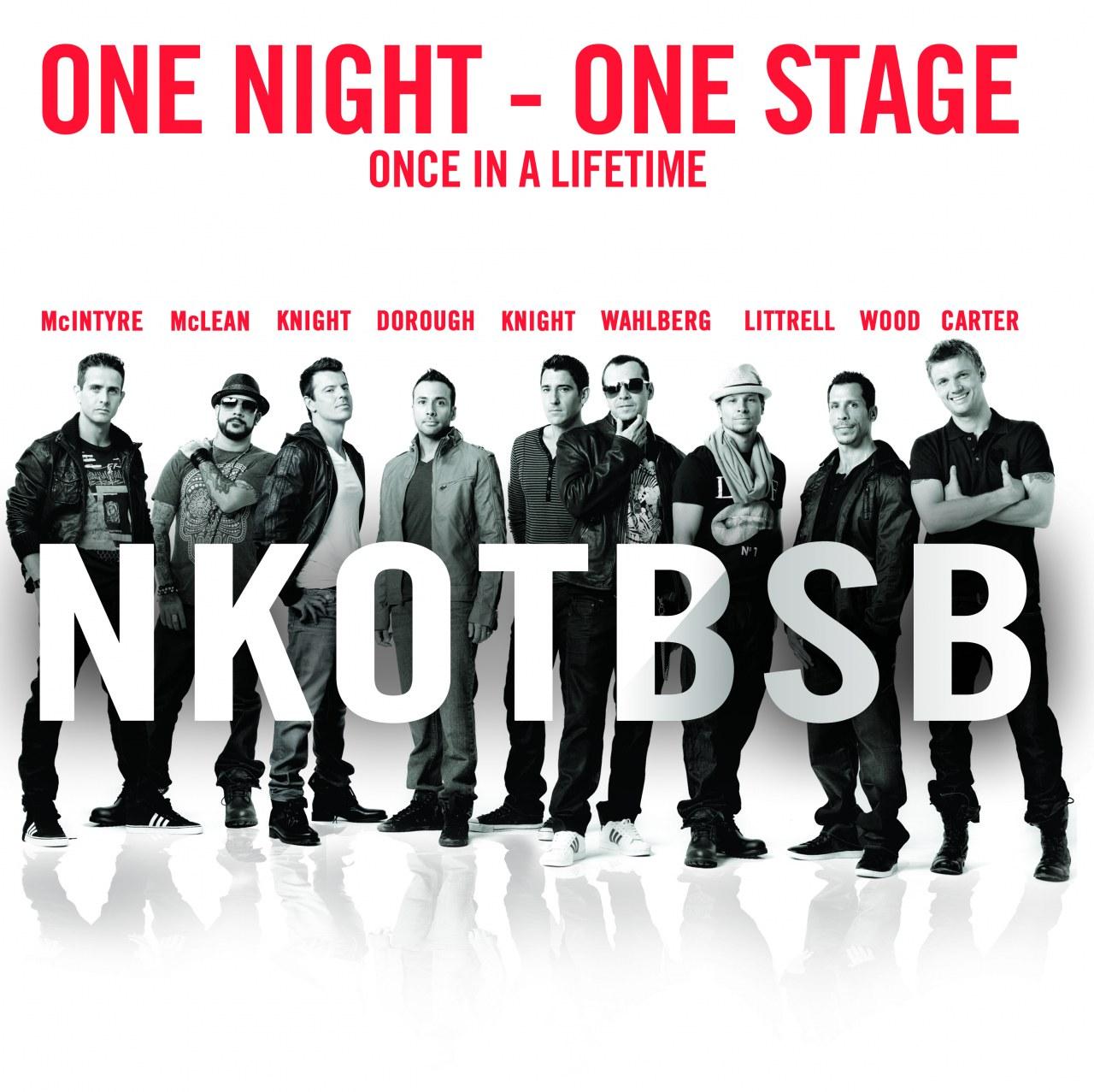 NKOTBSB Live - Bild 4