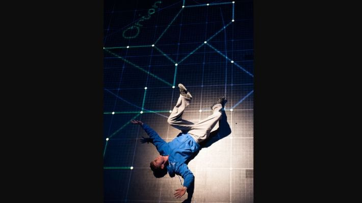 National Theatre Live: The Curious Incident of the Dog in the Night-Time - Bild 21