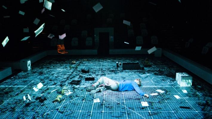 National Theatre Live: The Curious Incident of the Dog in the Night-Time - Bild 22