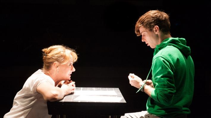 National Theatre Live: The Curious Incident of the Dog in the Night-Time - Bild 24