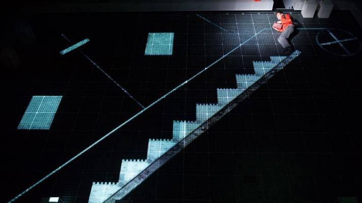 National Theatre Live: The Curious Incident of the Dog in the Night-Time - Bild 16