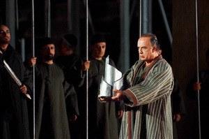 Nabucco (Arena di Verona) - Bild 2