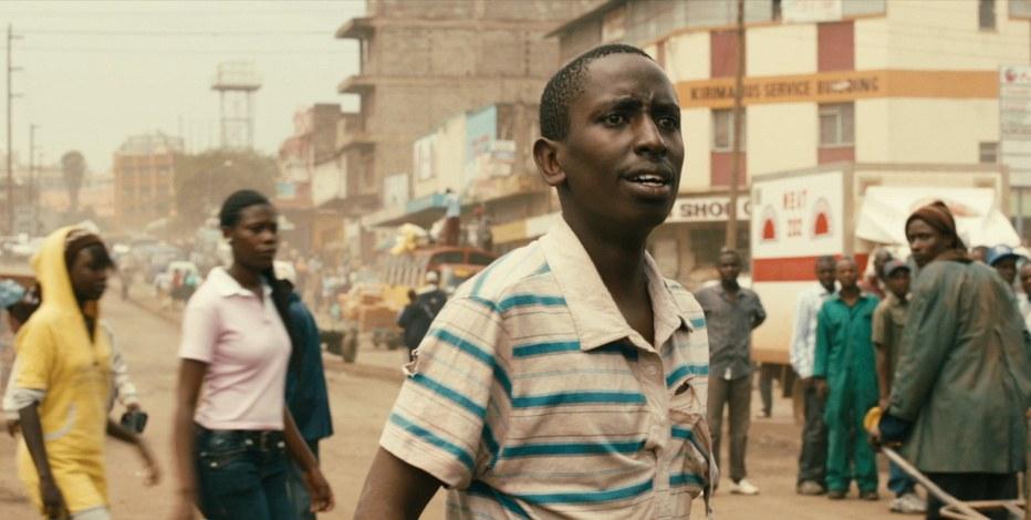 Nairobi Half Life - Bild 1