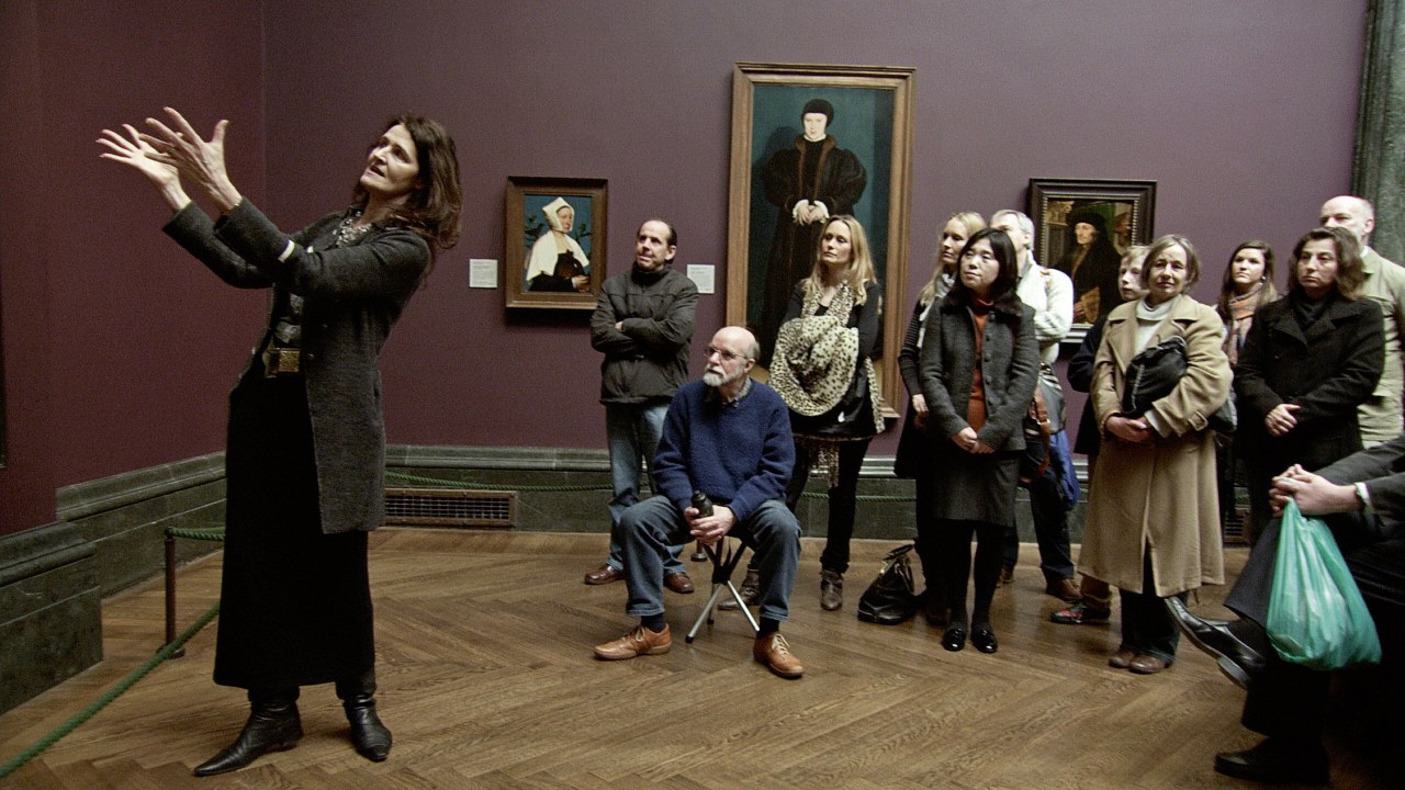 National Gallery - Bild 1