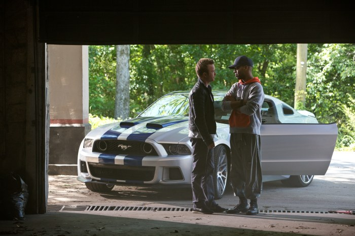 Need for Speed - Bild 6