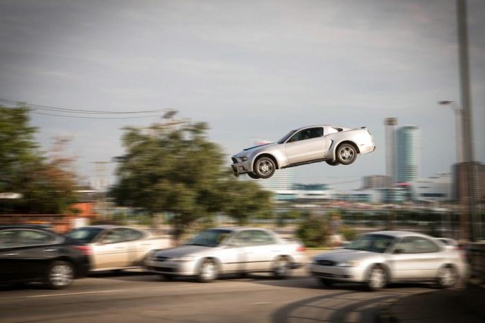 Need for Speed - Bild 8