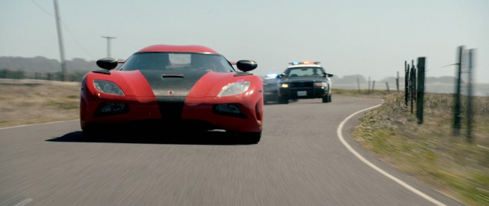 Need for Speed - Bild 10