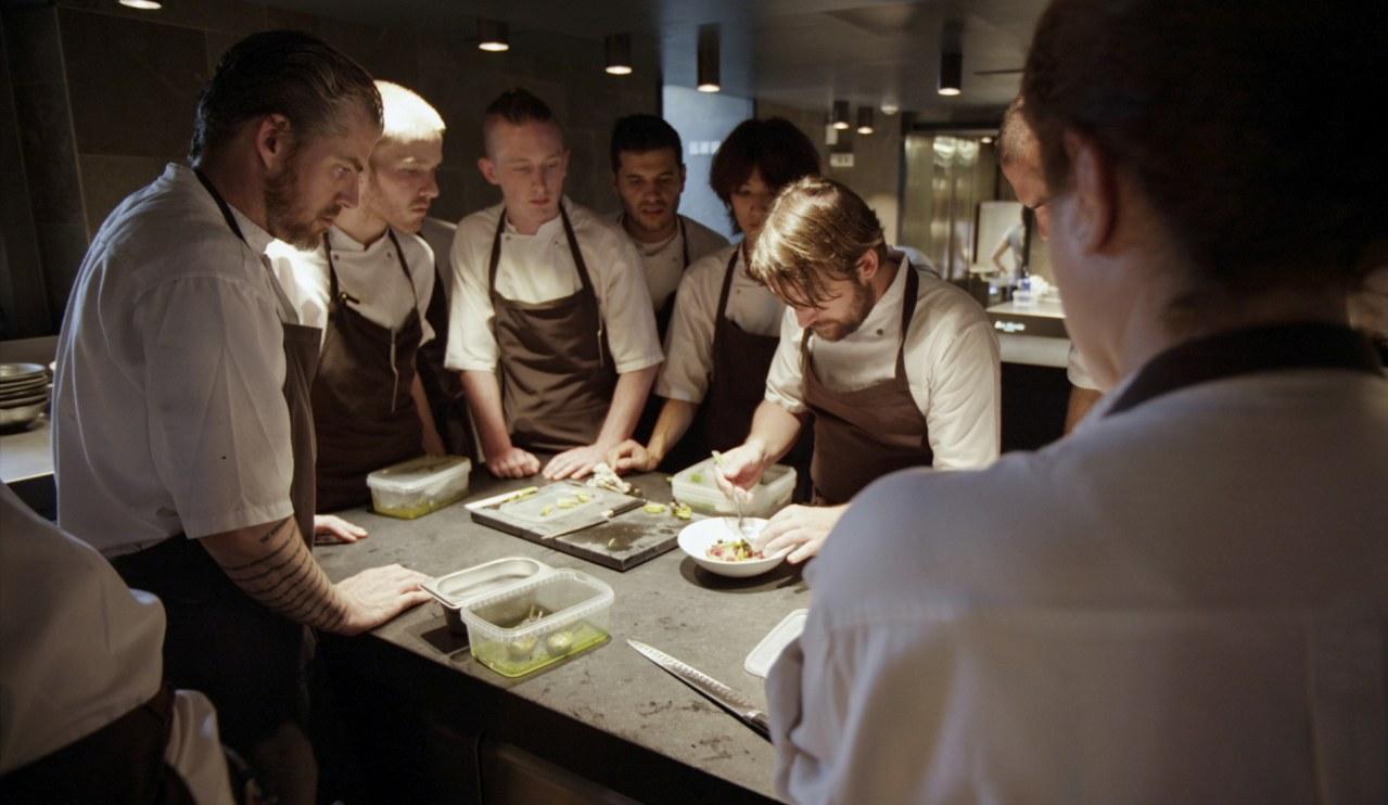 Noma - Ein Blick hinter die Kulissen des besten Restaurants der Welt - Bild 1