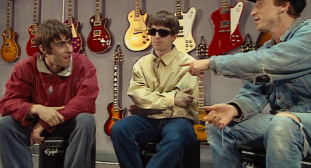 Oasis: Supersonic - Bild 1
