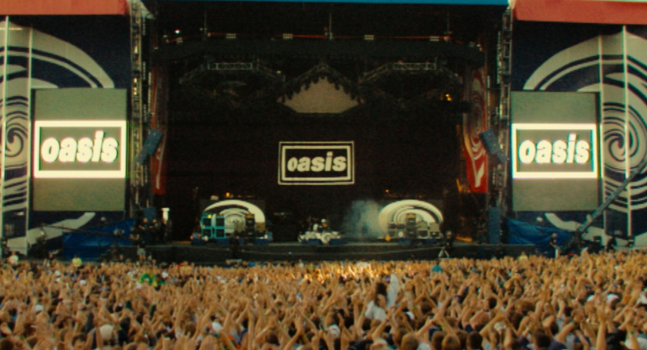 Oasis: Supersonic - Bild 2
