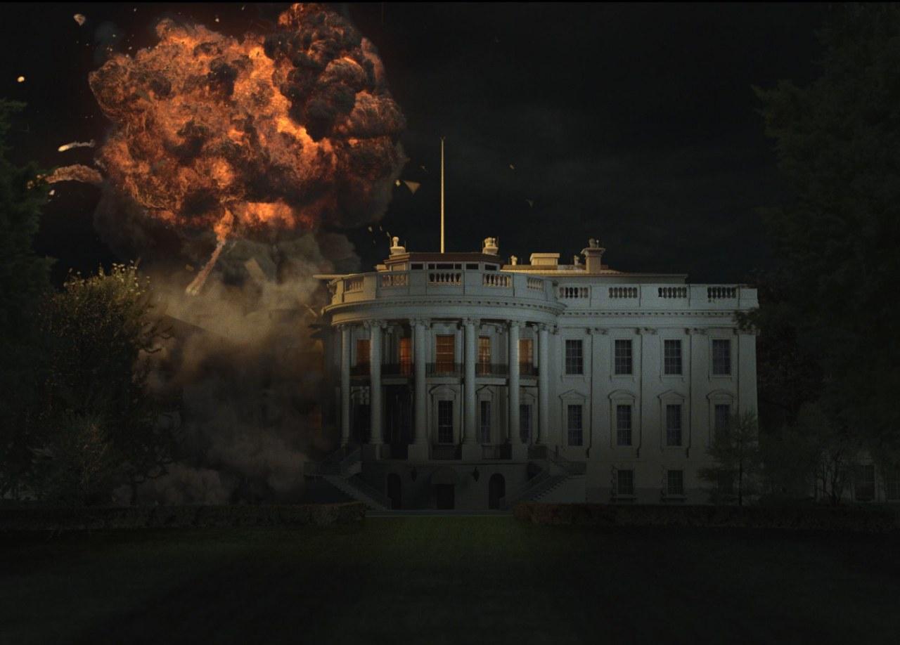 Olympus Has Fallen - Die Welt in Gefahr - Bild 23