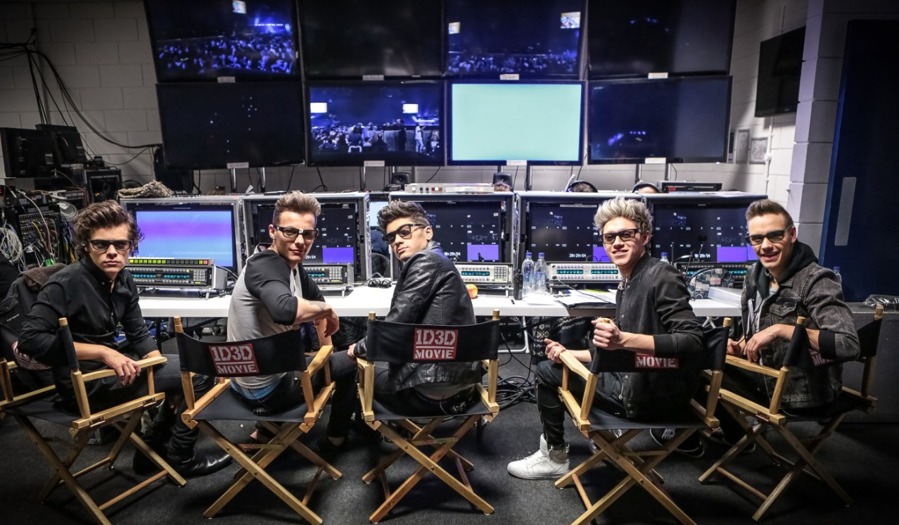 One Direction: This Is Us - Bild 1