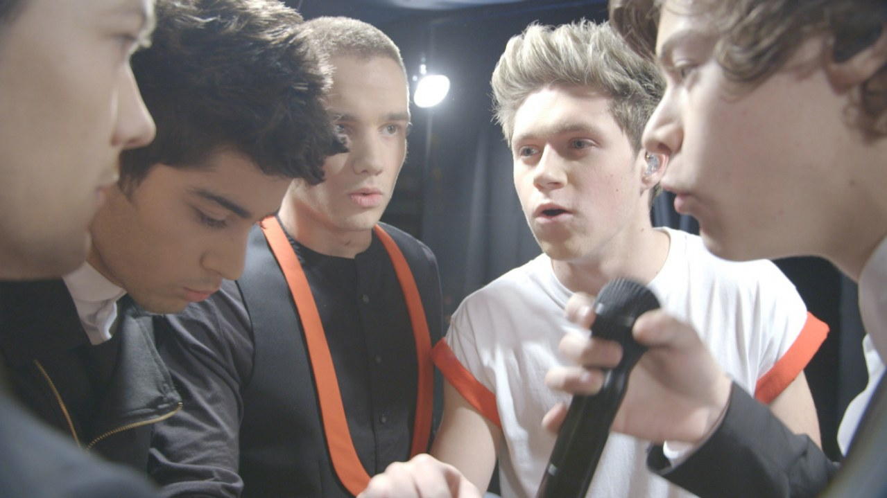 One Direction: This Is Us - Bild 2