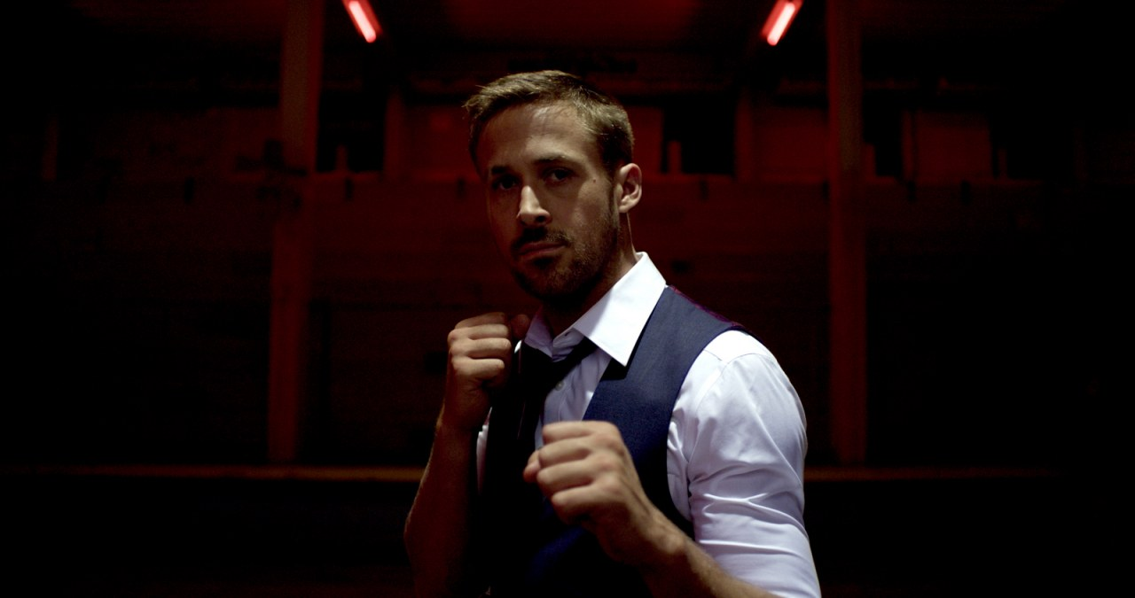 Only God Forgives - Bild 2