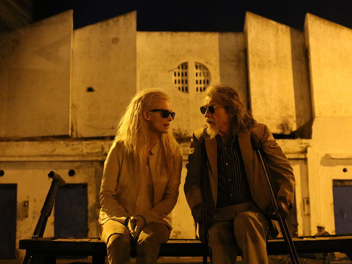 Only Lovers Left Alive - Bild 10