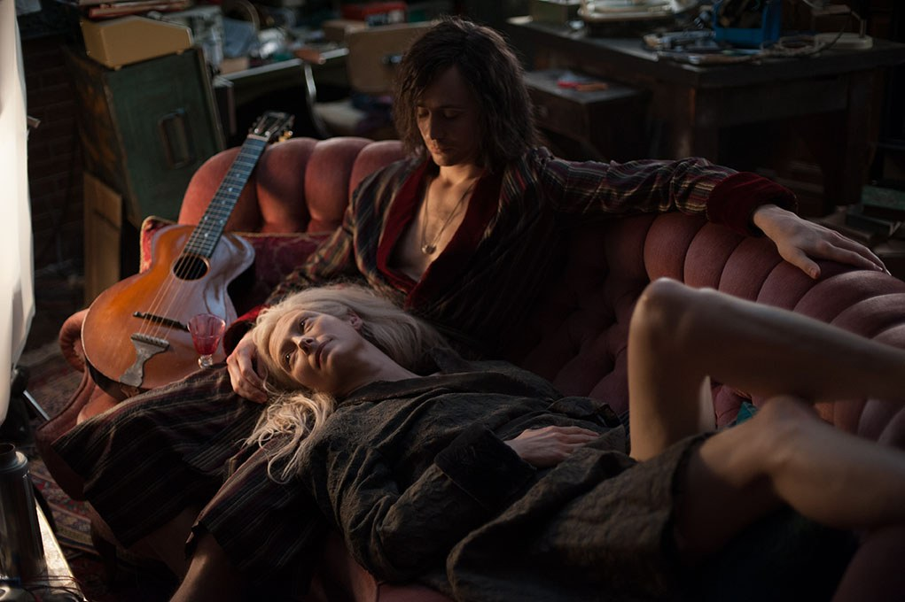 Only Lovers Left Alive - Bild 2