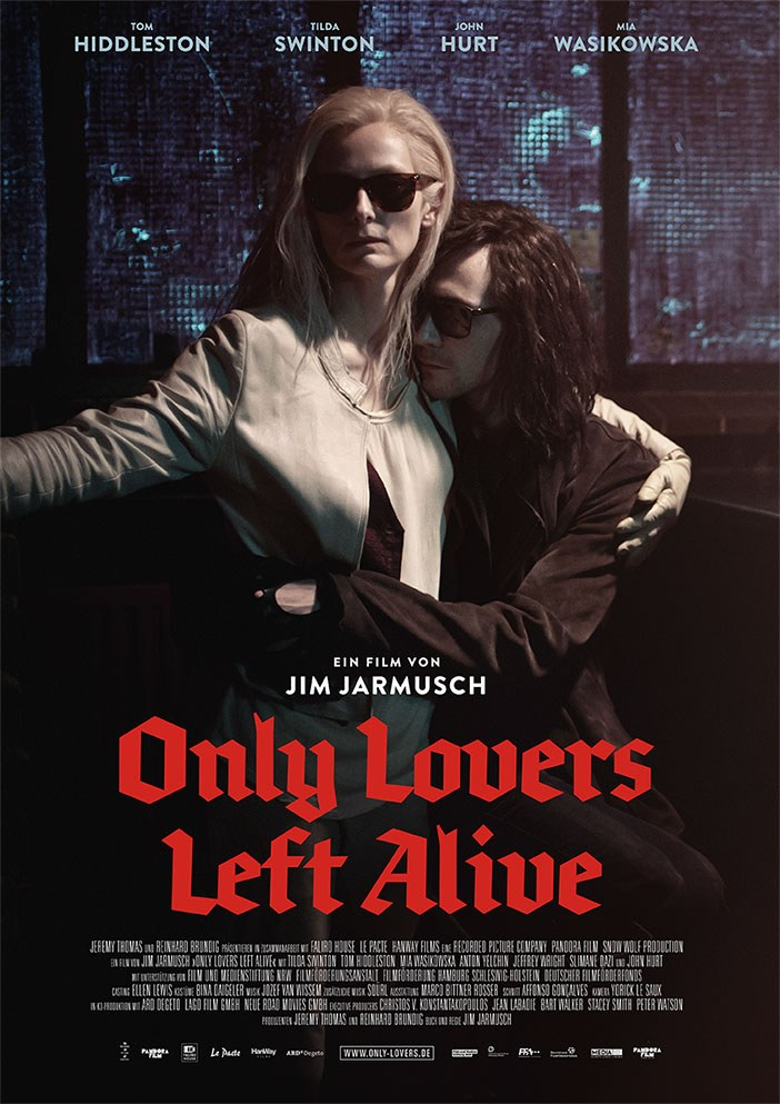 Only Lovers Left Alive - Bild 15