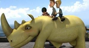 Otto ist ein Nashorn - Bild 1