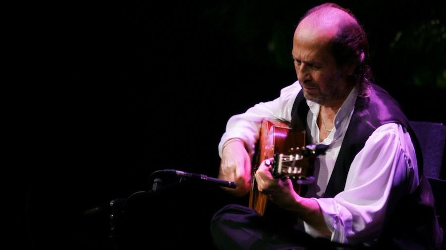 Paco de Lucia - Auf Tour - Bild 1