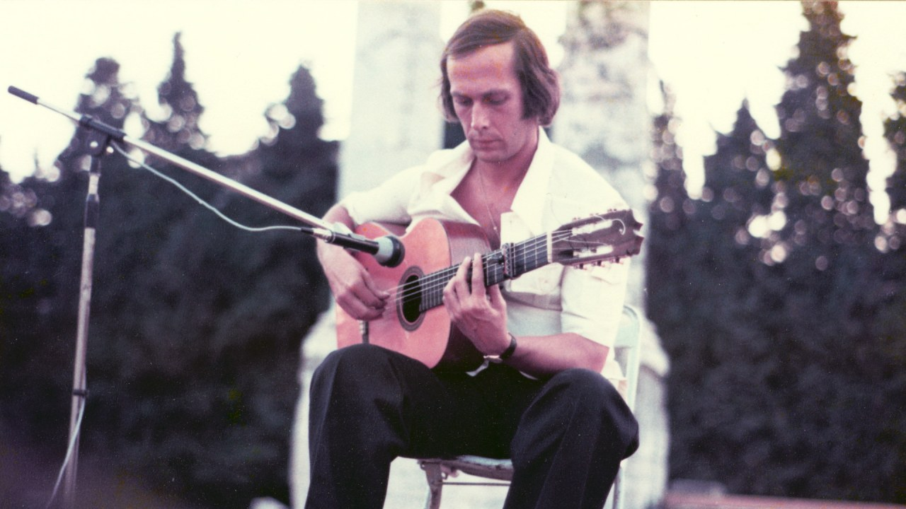 Paco de Lucia - Auf Tour - Bild 5