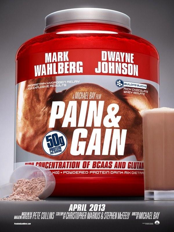 Pain and Gain - Bild 2