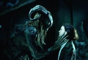 Pans Labyrinth - Bild 1