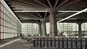 Parabeton - Pier Luigi Nervi und römischer Beton - Bild 1