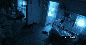 Paranormal Activity 2 - Bild 2
