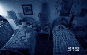 Paranormal Activity 3 - Bild 2