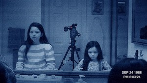 Paranormal Activity 3 - Bild 1
